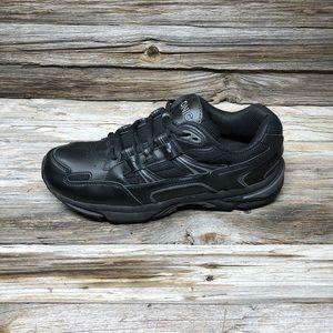 Vionic Women's Walker Black Sneaker Eva 8.5